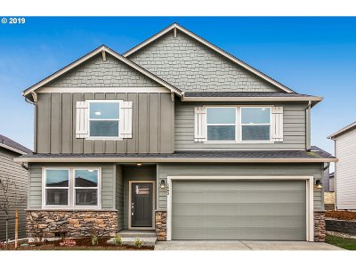 Camas Single Family Home For Sale: 3302 NE Kingbird St #Lot54