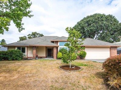 Vancouver Single Family Home For Sale: 2110 NE 151st Cir