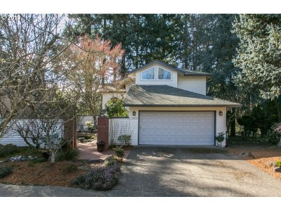 Tualatin Single Family Home For Sale: 21822 SW Chehalis St