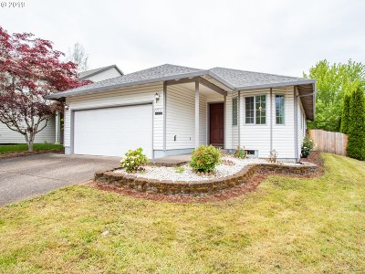 Single Family Home For Sale: 20517 SW Keylock Ln
