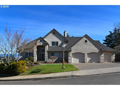 Eugene Single Family Home For Sale: 2047 Morning View Dr