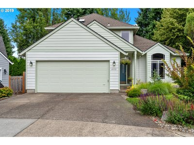Tigard Single Family Home For Sale: 14579 SW 148th Pl