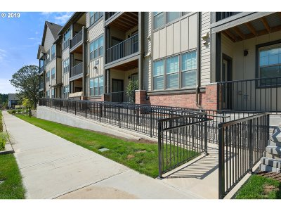 Condo/Townhouse For Sale: 16441 NW Chadwick Way #110
