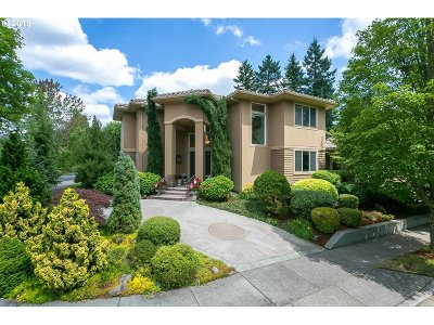 Tualatin Single Family Home For Sale: 9860 SW Lumbee Ln