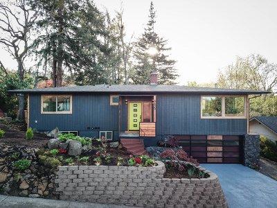 Eugene Single Family Home For Sale: 2630 Taylor St