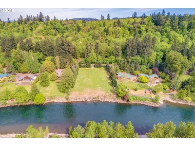 Oregon City Residential Lots & Land For Sale: 13865 S Clackamas River Dr
