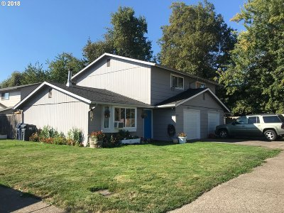 Springfield Multi Family Home For Sale: 4057 Southway Loop