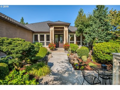 Portland Single Family Home For Sale: 6629 SE 148th Ave