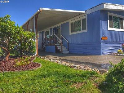 Brookings Single Family Home For Sale: 16131 W Hoffeldt Ln #27