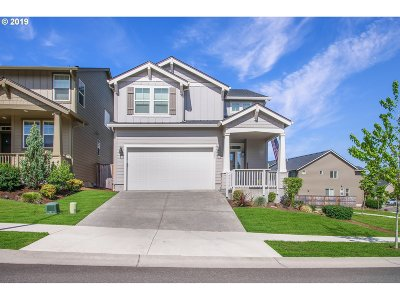 Camas Single Family Home For Sale: 3557 NE Sitka Dr