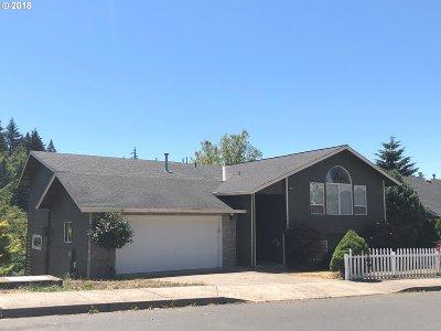 Sandy Single Family Home For Sale: 38284 Miller St