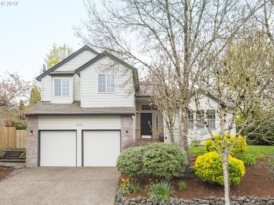 Tualatin Single Family Home For Sale: 22240 SW Martinazzi Ave