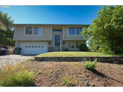 Pendleton Single Family Home Bumpable Buyer: 3324 SW Ladow Ave