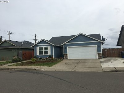 Cottage Grove, Creswell Single Family Home For Sale: 1013 Swale Ridge Loop