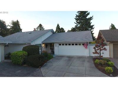 Salem Single Family Home For Sale: 3134 NW Oakcrest Dr