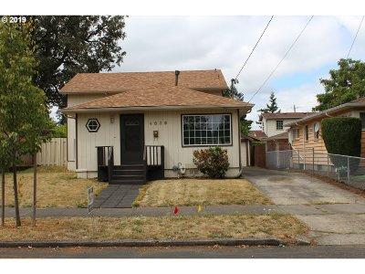Single Family Home For Sale: 4839 NE 41st Ave