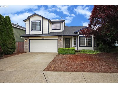 Tigard Single Family Home For Sale: 15839 SW Rockrose Ln