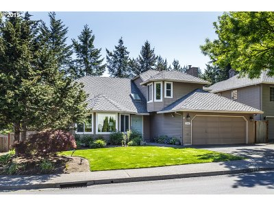 Beaverton Single Family Home For Sale: 10040 SW 153rd Ave