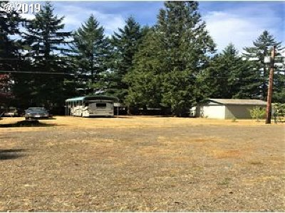 Oregon City, Beavercreek, Molalla, Mulino Residential Lots & Land For Sale: Quinalt Dr