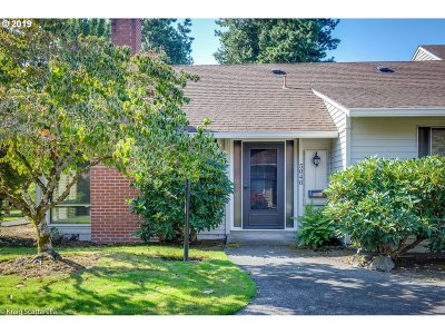 Beaverton, Aloha Single Family Home For Sale: 5040 SW Normandy Pl