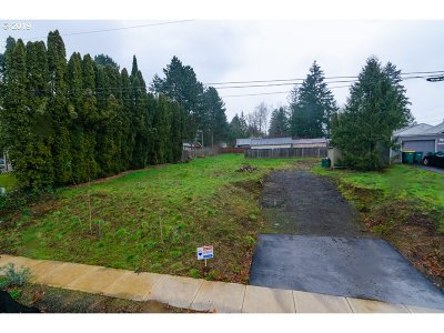 Residential Lots & Land For Sale: 7912 SW Hemlock St