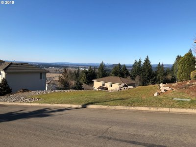 Camas Residential Lots & Land For Sale: 3145 NW 23rd Ave