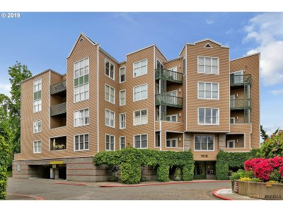 Portland Condo/Townhouse For Sale: 1616 SW Harbor Way #310