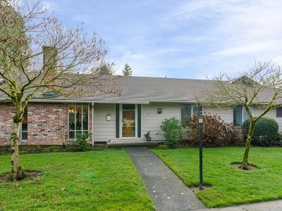 Beaverton, Aloha Single Family Home For Sale: 14470 SW 6th St