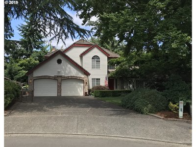 Washington County Single Family Home For Sale: 20555 SW 98th Ave
