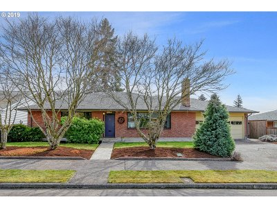 Vancouver Single Family Home Bumpable Buyer: 603 W 35th St