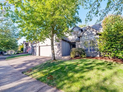 Wilsonville Single Family Home For Sale: 31427 SW Orchard Dr