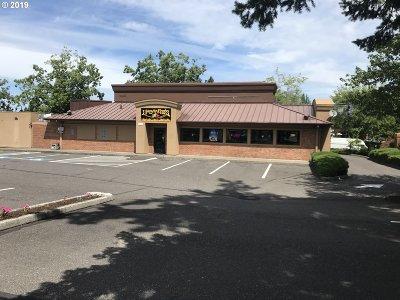 Lake Oswego, West Linn, Tualatin, Wilsonville Commercial For Sale: 8335 SW Tonka St