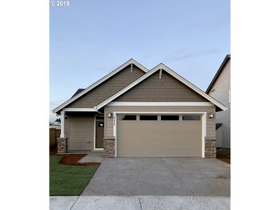 Canby OR Single Family Home For Sale: $439,960