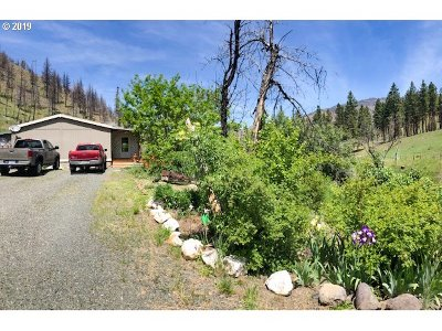 Grant County Single Family Home For Sale: 24194 Hwy 395 Hwy