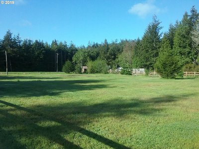 Bandon Residential Lots & Land For Sale: 87829 Two Mile Ln