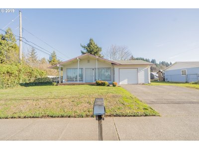 Gresham Single Family Home For Sale: 2804 SE 182nd Ave