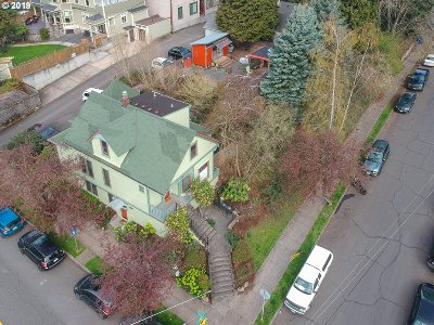 Portland Residential Lots & Land For Sale: 4303 N Albina Ave