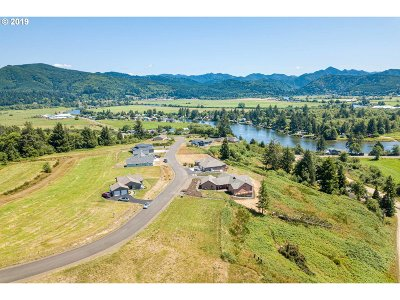 Nehalem Residential Lots & Land For Sale: Riverview Meadows Ln #19
