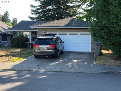 Tigard Single Family Home For Sale: 14532 SW 83rd Ct
