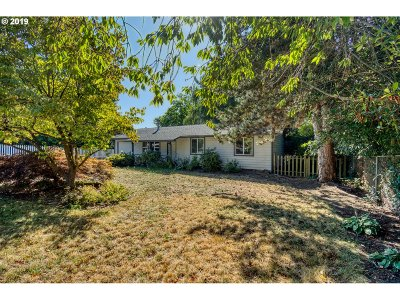Ridgefield Single Family Home For Sale: 203 S 8th Ave