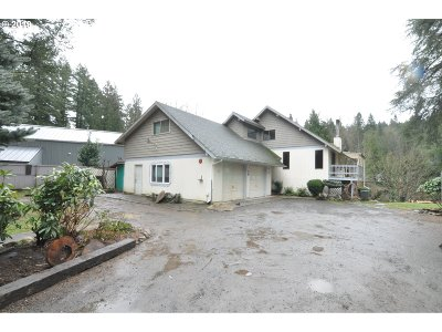 Washougal Single Family Home For Sale: 152 Laurel Ln