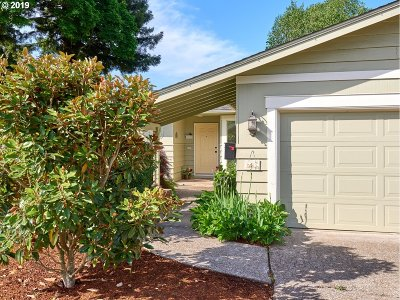 Keizer Single Family Home For Sale: 976 Moneda Ave