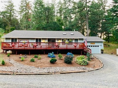 Salem Single Family Home For Sale: 7225 Sarah Ln
