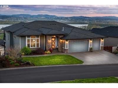 Washougal Single Family Home For Sale: 736 W Alder Ct