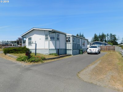Coos Bay Single Family Home For Sale: 3050 Twig Ter