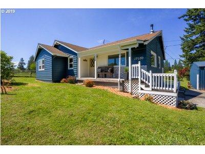 Gresham Single Family Home For Sale: 17030 SE McKinley Rd