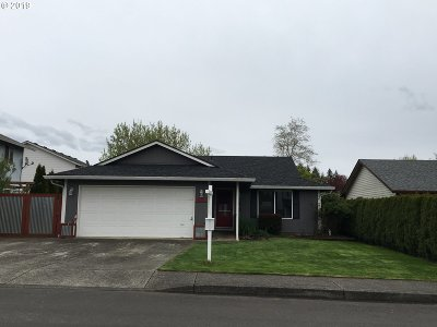 Vancouver WA Single Family Home For Sale: $279,900