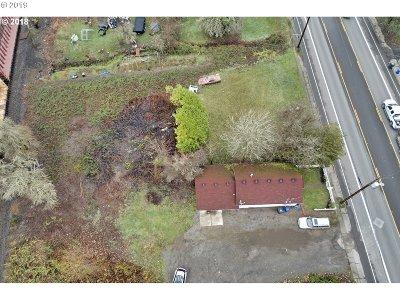 Oregon City Residential Lots & Land For Sale: SE 1st St