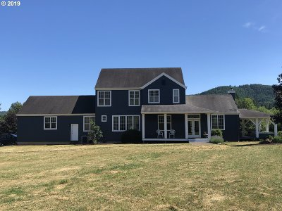 Monmouth Single Family Home Pending: 12627 Meadow Ln
