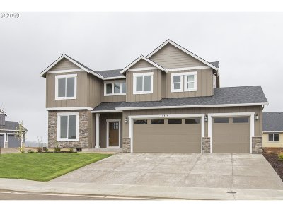 Salem Single Family Home For Sale: 2375 SW Veneta